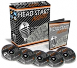 Head Start Audios Private Label Rights