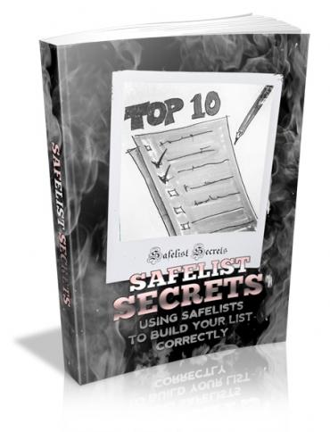Safelist Secrets