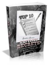 Safelist Secrets Private Label Rights