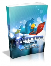 Twitter Tricks Private Label Rights
