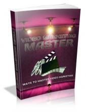 Video Marketing Master Private Label Rights