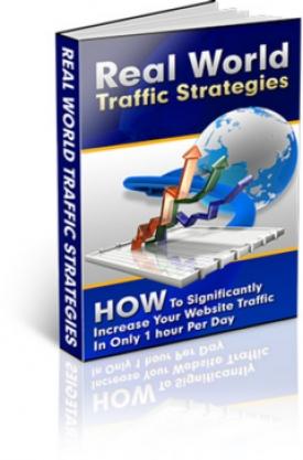 Real World Traffic Strategies