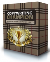 Copywriting Champion Private Label Rights