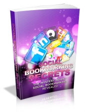 Social Bookmarking Secrets Private Label Rights