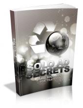 Solo Ad Secrets Private Label Rights