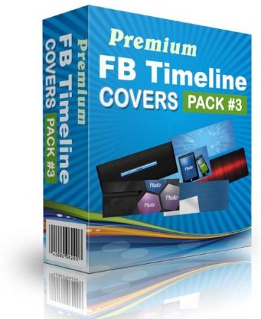 Premium FB Timeline Covers V3