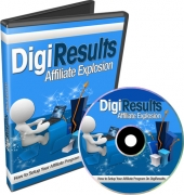DigiResults Affiliate Explosion Private Label Rights