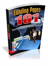 Landing Pages 101 Private Label Rights