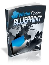 Niche Finder Blueprint Private Label Rights
