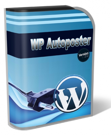 WP AutoPoster Version 2.0