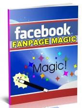 Facebook Fanpage Magic Private Label Rights