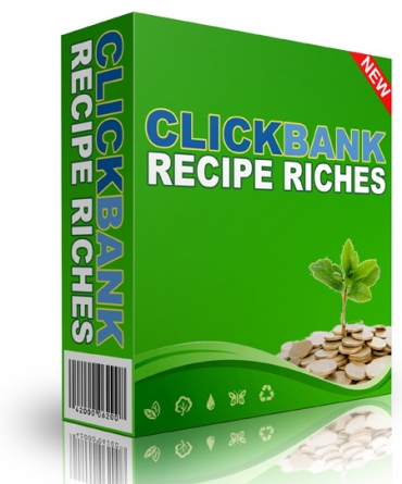 CB Recipe Riches