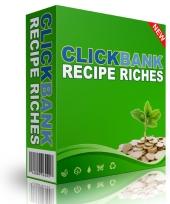 CB Recipe Riches Private Label Rights
