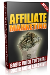 Affiliate Marketing Basic Videos Private Label Rights