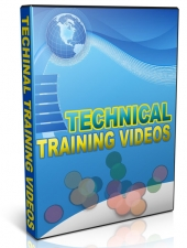 Tech Training Videos Private Label Rights