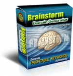 Brainstorm Domain Generator Private Label Rights