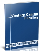 Venture Capital Funding Private Label Rights