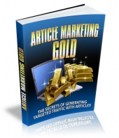 Article Marketing Gold Private Label Rights