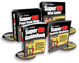 Super SEO Guidebook
