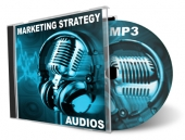 Marketing Strategy Audios Private Label Rights