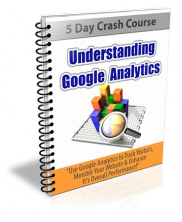 Understanding Google Analytics Newsletter