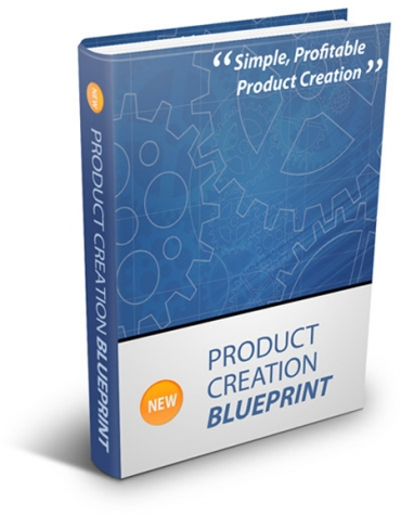 Product Creation Blueprint