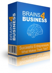 Brains 4 Business Private Label Rights