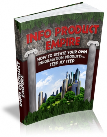 Info Product Empire
