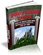 Info Product Empire Private Label Rights