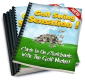 Golf Swing Sensation Private Label Rights