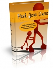 Push Your Limits Private Label Rights