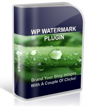 WP Watermark Plugin Private Label Rights