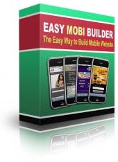 Easy Mobi Builder Script Private Label Rights