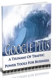 Google Plus Private Label Rights
