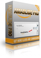 AmaSlide Pro WordPress Plugin Private Label Rights