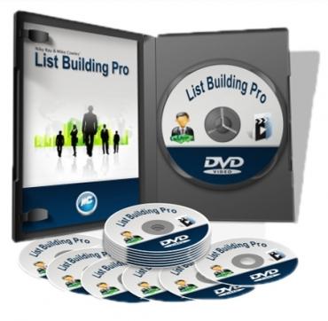 List Building Pro
