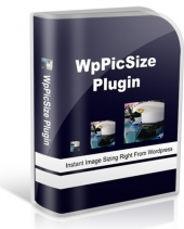 WP Pic Size Plugin Private Label Rights