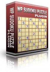WP Sudoku Puzzle Plugin Private Label Rights