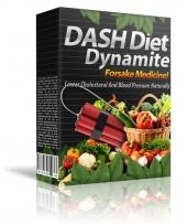 Dash Diet Dynamite Private Label Rights