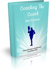 How to Coach Private Label Rights