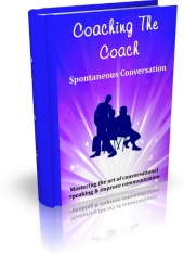 Spontaneous Conversation Private Label Rights