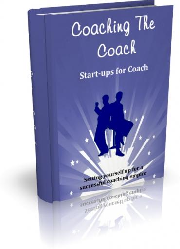 Start-ups for Coach