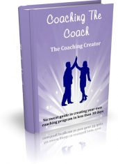 The Coaching Creator Private Label Rights