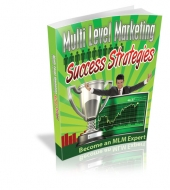 Multi Level Marketing Success Strategies Private Label Rights