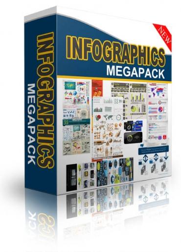 InfoGraphic Mega Pack