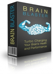 Brain Blaster Private Label Rights