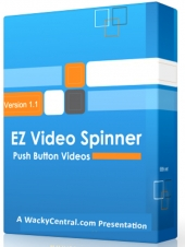 Easy Video Spinner Private Label Rights