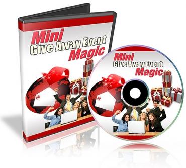 Mini Give Away Magic