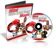Mini Give Away Magic Private Label Rights