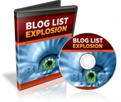 Blog List Explosion Private Label Rights